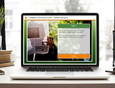 e-learning templates