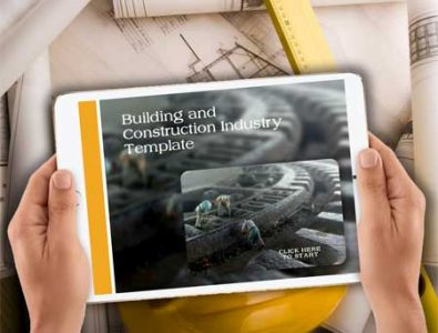 storyline course starter template e-learning