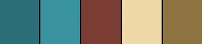 storyline templates colour theme