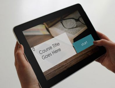 course starter storyline template download